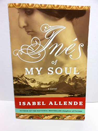 9780739482902: Ines Of My Soul: A Novel