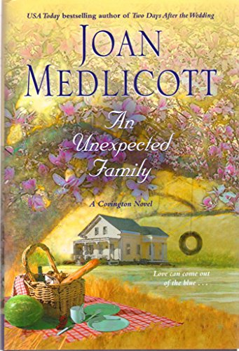 An Unexpected Family: Joan Medlicott