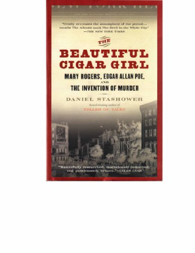 9780739483282: The Beautiful Cigar Girl