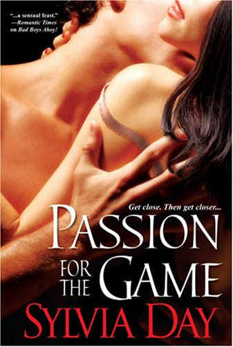 9780739483428: Passion for the Game [Gebundene Ausgabe] by Sylvia Day
