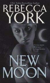9780739483558: New Moon (The Moon Series, Book 6)