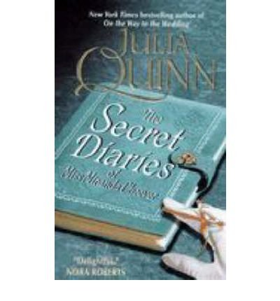 9780739483565: THE SECRET DIARIES OF MISS MIRANDA CHEEVER BY (QUINN, JULIA)[AVON BOOKS]JAN-1900