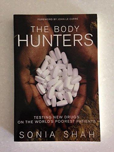 9780739483879: THE BODY HUNTERS
