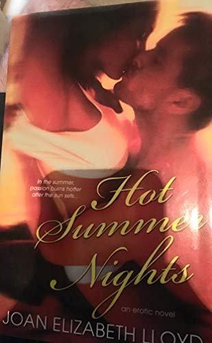 Hot Summer Nights: Joan Elizabeth Lloyd