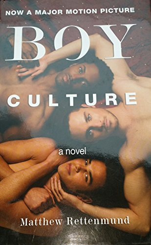9780739483930: Boy Culture