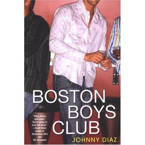 9780739484029: Boston Boys Club