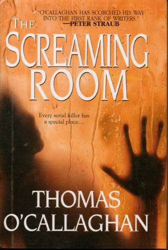 9780739484302: The Screaming Room