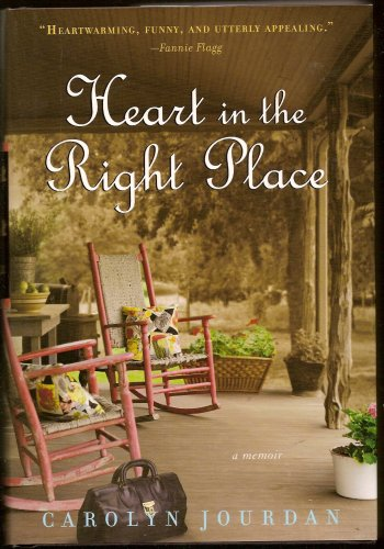9780739484579: Heart in the Right Place (Large Print)