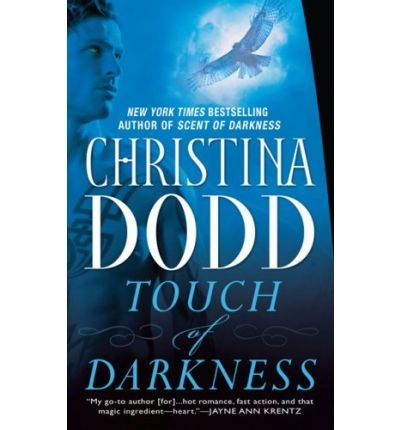 9780739484975: Scent of Darkness (Darkness Chosen)