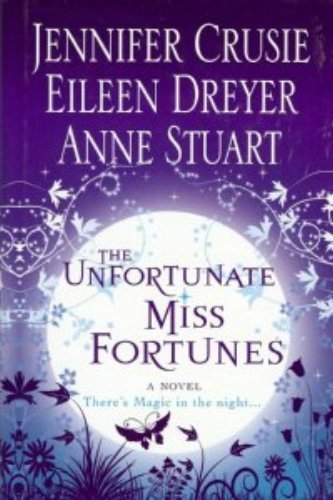 9780739484999: The Unfortunate Miss Fortunes[hardcover] (Magic Fortune Sisters)