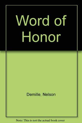 9780739485149: Word of Honor