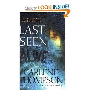 9780739485163: Last Seen Alive