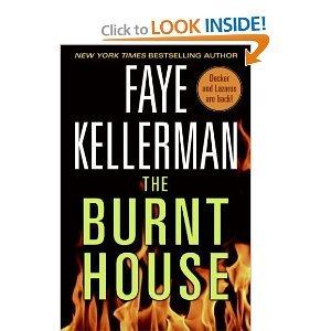 9780739485910: THE BURNT HOUSE.