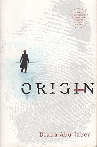 9780739486283: Origin, a novel