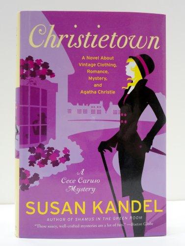 Christietown: Susan Kandel