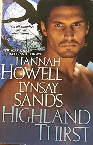 9780739486825: Highland Thirst [Hardcover] by