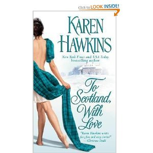 9780739486900: To Scotland with Love.