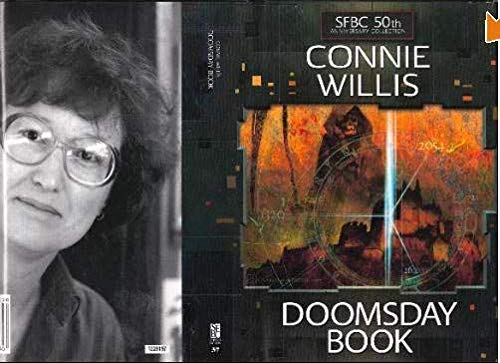 9780739487136: Doomsday Book [Gebundene Ausgabe] by Connie Willis