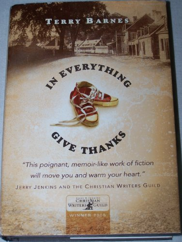 9780739487143: In Everything Give Thanks (Doubleday Large Print Home Library Edition)