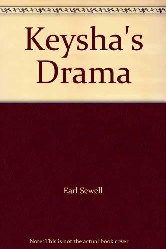 9780739487501: Keysha's Drama