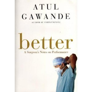 9780739487754: BETTER Book Club (BCE/BOMC edition by ATUL GAWANDE (2007) Paperback