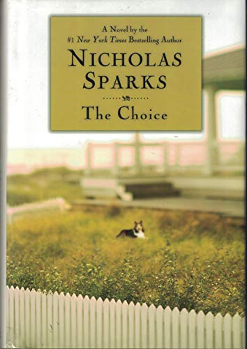 9780739487907: The Choice