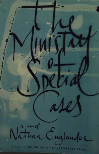 9780739488287: The Ministry Of Special Cases