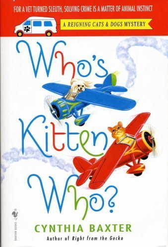 9780739488294: Who's Kitten Who?