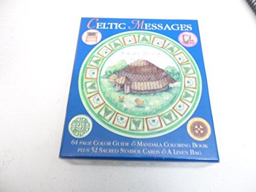 9780739488331: Celtic Messages
