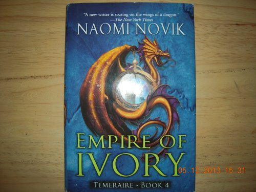 9780739488423: Empire Of Ivory :