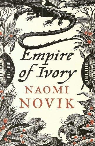 9780739488423: Empire of Ivory