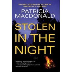9780739488430: Stolen in the Night (Large Print Edition)