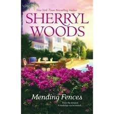 9780739488522: Mending Fences (LARGE PRINT)