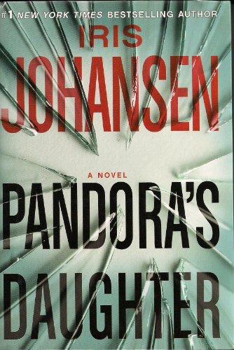 9780739488683: Pandora's Daughter (Large Print)