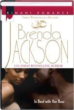 9780739488898: In Bed with Her Boss (kimani romance)
