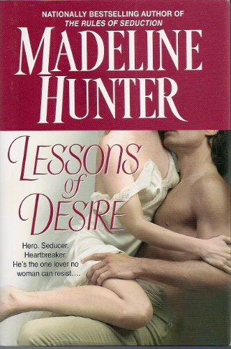 9780739489185: Lessons of Desire