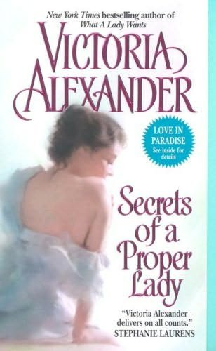 9780739489321: Secrets of a Proper Lady