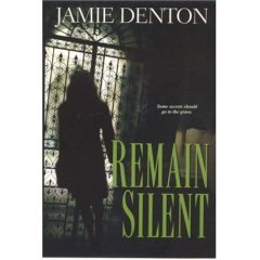 REMAIN SILENT (REMAIN SILENT)