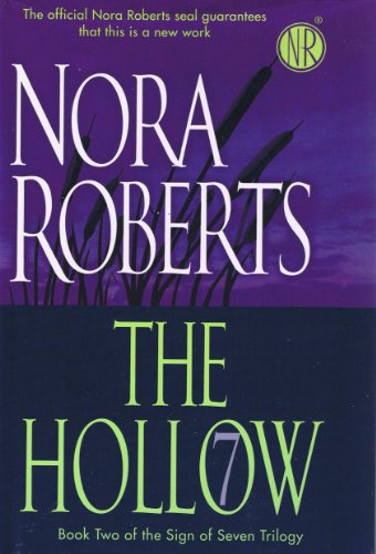 9780739489628: The Hollow (Book Two of the Sign of Seven Trilogy) Large Print