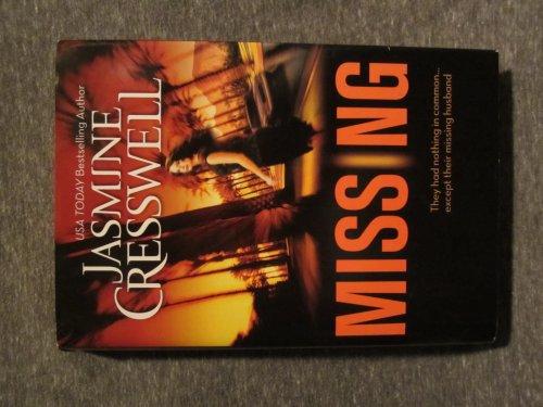 9780739489635: Missing [Gebundene Ausgabe] by Cresswell, Jasmine