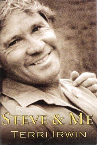9780739489697: Steve & Me [Large Print]
