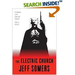 9780739489758: The Electric Church