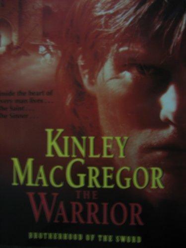 9780739489857: the Warrior (Brotherhood of the Sword)