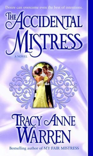 9780739489895: The Accidental Mistress