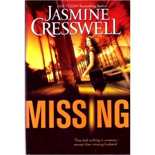 9780739489970: Missing [Gebundene Ausgabe] by Jasmine Cresswell