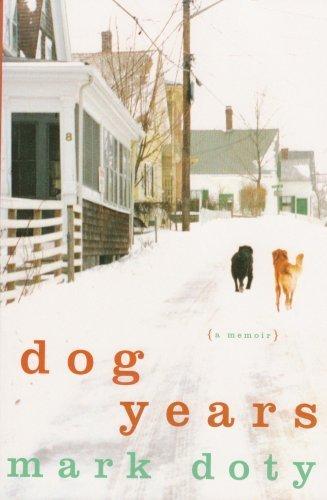 9780739490006: Dog Years [Taschenbuch] by Doty, Mark