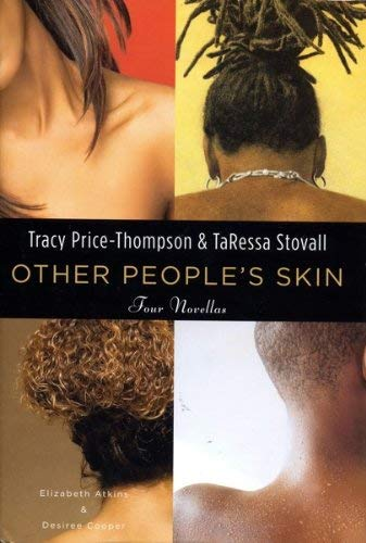 9780739490068: Other People's Skin: Four Novellas (Sister-To-Sister Empowerment Series)