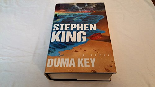 9780739490150: Duma Key: A Novel