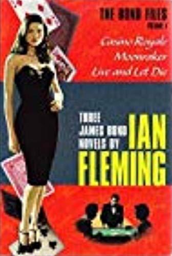 The Bond Files Volume 1 Casino Royale: Fleming, Ian