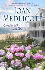 Come Walk with Me: Joan Medlicott